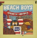 Beach Boys Spirit Of America