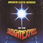 ANDREW LLOYD WEBBER - The New Starlight Express - CD
