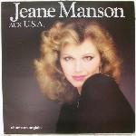 JEANE MANSON - Aux U.S.A. - 33T