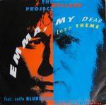 BOLLAND PROJECT FEAT. COLIN BLUNSTONE - Emma My Dear (Love Theme) - 7inch x 1