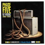 Various Phase Five - NZ Music