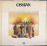 OSSIAN - Light On A Distant Shore - 33T