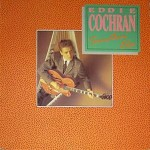 Eddie Cochran - Somethin' Else Album