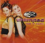 2 Unlimited  Edge Of Heaven
