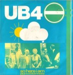 UB40  So Here I Am