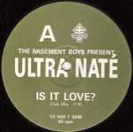 Ultra Nate Is It Love? / Scandal