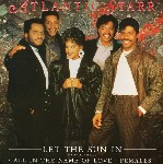 Atlantic Starr  Let The Sun In