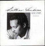 Luther Vandross - Any Love Album
