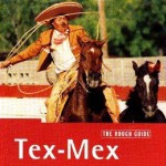 Various Rough Guide to Tex-Mex
