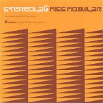Stereolab  Miss Modular