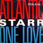 Atlantic Starr  One Love