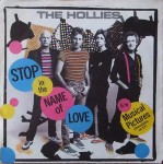 Hollies Stop In The Name Of Love