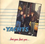 Yachts  Love You Love You...