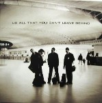 U2  All That You Can't Leave Behind