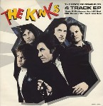 Kinks State Of Confusion E.P.