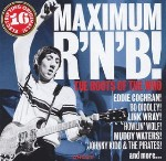 Various Maximum R'N'B (The Roots Of The Who)