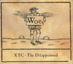 XTC  The Disappointed