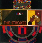 Strokes - Room On Fire Album