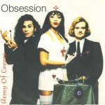 Army Of Lovers  Obsession