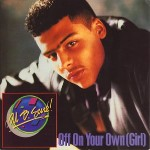 Al B. Sure!  Off On Your Own (Girl)