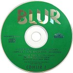 Blur  Modern Life Is Rubbish Sampler