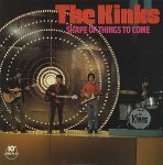 Kinks  Shape Of Things To Come