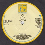 Beach Boys  Peggy Sue