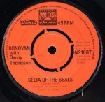 Donovan  Celia Of The Seals