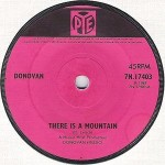 Donovan There Is A Mountain
