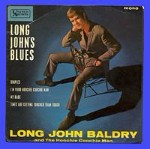 Long John Baldry & The Hoochie Coochie Men - Long John\'s Blues