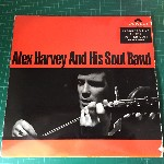 Alex Harvey & His Soul Band Alex Harvey & His Soul Band