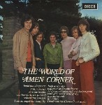 Amen Corner The World Of Amen Corner