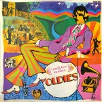 Beatles - A Collection Of Beatles Oldies LP