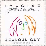 John Lennon - Imagine Single