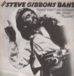 Steve Gibbons Band - Please Don\'t Say Goodbye