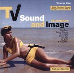 Various TV Sound And Image: British Television, Film And L