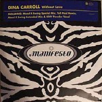 Dina Carroll Without Love