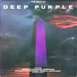 Deep Purple - The Best Of Deep Purple Album