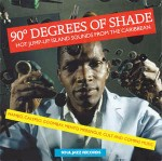 Various 90° Degrees Of Shade (Hot Jump-Up Island Sounds Fr