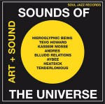 Various Sounds Of The Universe (Art + Sound)