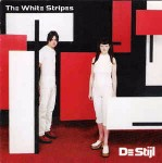 White Stripes - De Stijl Album
