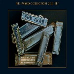 Various Gob-Iron: The Blues Harmonica Anthology