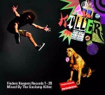 Various All Killer: Finders Keepers Records 1-20 Mixed By