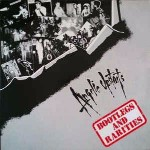 Angelic Upstarts Bootlegs And Rarities