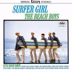 Beach Boys Surfer Girl / Shut Down Volume 2
