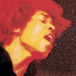 Jimi Hendrix Experience Electric Ladyland