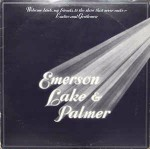 Emerson, Lake & Palmer Welcome Back My Friends To The Show That Never End