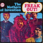 Mothers Of Invention Freak Out!