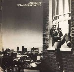 John Miles Stranger In The City