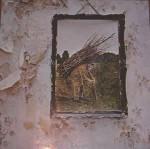 Led Zeppelin - Led Zeppelin Iv Single